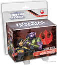 Star Wars: Imperial Assault - Sabine Wren and Zeb Orrelios Ally Pack (PREORDER - ETA, 26th JULY)