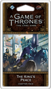 A Game of Thrones: The Card Game (Second Edition) - The King's Peace (Westeros Cycle #3)