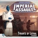 Star Wars: Imperial Assault - Tyrants of Lothal (PREORDER - ETA, 26th JULY)