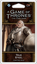 A Game of Thrones: The Card Game (Second Edition) - True Steel (Westeros Cycle #6)