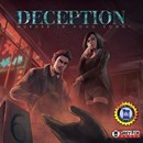 Deception: Murder in Hong Kong (MINOR DENT)