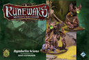Runewars Miniatures Game: Aymhelin Scions - Unit Expansion