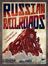 Russian Railroads (German Edition)