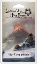Legend of the Five Rings: The Card Game - The Fires Within (The Balance of the Elements cycle #3)
