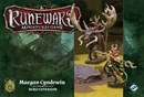 Runewars Miniatures Game: Maegan Cyndewin - Hero Expansion