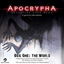 Apocrypha Adventure Card Game: Box One - The World