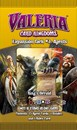 Valeria Card Kingdoms Expansion Pack 3 - Agents