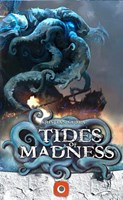 Tides Of Madness (PREORDER - 29th September)