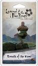 Legend of the Five Rings: The Card Game - Breath of the Kami (The Balance of the Elements cycle #1)