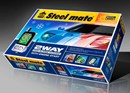 Steelmate 2-Way Remote Engine Start Car Alarm System