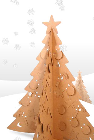 Have Yourself an Eco-Friendly Christmas in 2014