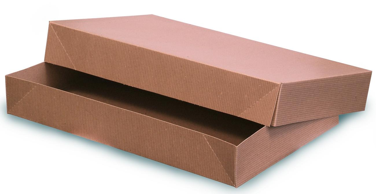 Michaels Brown Favor Boxes : Brown kraft piece pop up box cm ab k