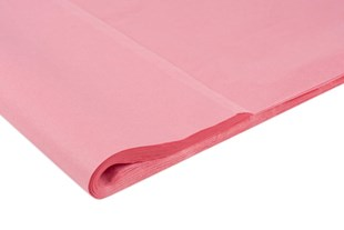 Recycled Coral Tissue Paper | 240 Sheets | Small