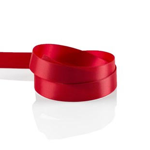 Fizz Satin Ribbon 15mm | Double Faced Satin Collection