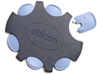 Oticon No Wax Guard Hearing Aids Accessories For Digital