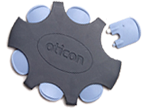 Oticon No Wax Guard