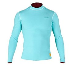 Agent Eighteen Wetsuits - Winston 0.5mm Wetsuit Top - Pistachio - Summer 2014/15 Range