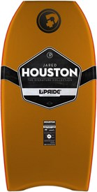 PRIDE BODYBOARDS Jared Houston Master Polypro Core - 2013/14 Model