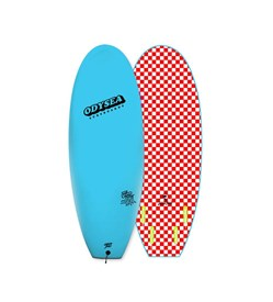 CATCH SURF Odysea Stump Quad Fin Model - 5'0
