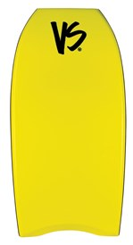VS BODYBOARDS Jake Stone Polypro Core Bodyboard - 2015/16 Model