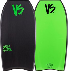 VS BODYBOARDS Flow PE Core Bodyboard - 2018/19 Model