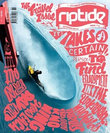 RIPTIDE ISSUE 198