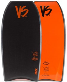 VS BODYBOARDS Dave Winchester ISS Polypro Core Bodyboard - 2015/16 Model