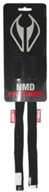 NMD Fin Strings - Black