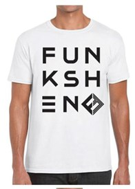 FUNKSHEN BODYBOARDS Fun T Shirt