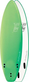 SOFTECH SOFT SURFBOARD Tom Carroll Pro Thruster - 6'6