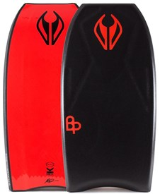 NMD BODYBOARDS Ben Player Pro Ride Polypro Core - 2016/17 Model