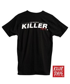 KILLER DAYS ORIGINALS T Shirt