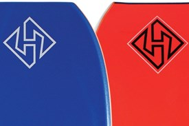 Hubboards Bodyboards