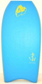 4PLAY THOMAS ROBINSON BODYBOARD - Polypro (PP) CORE
