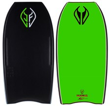 NMD BODYBOARDS Jase Finlay Tech Polypro Core - 2015/16 Model