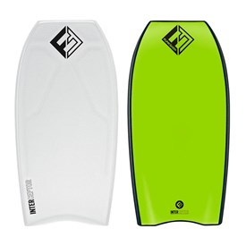 FUNKSHEN BODYBOARDS Interceptor PE Core - 2017/18 Model