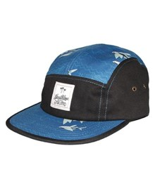 GRAND FLAVOUR Fly By 5 Panel Hat