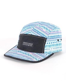 GRAND FLAVOUR Mad Love 5 Panel Hat