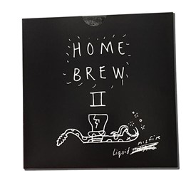 HOME BREW II - DVD by Stoke Machine