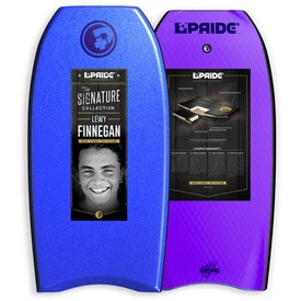 PRIDE BODYBOARDS Lewy Finnegan NRG+ Core - 2015/16 Model
