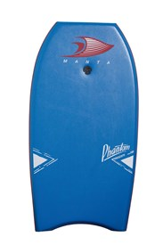 MANTA BODYBOARDS Phantom PE Core - 2013/14 Model