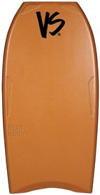 VS BODYBOARDS Ryan Hardy Torque PE Core Bodyboard - 2013/14 Model