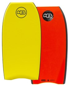 HB Bodyboards Tech Epic PE Core - 2015/16 Model