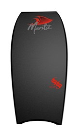 MANTA BODYBOARDS Spencer Skipper Polypro Core - 2015/16 Model