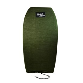 LIMITED EDITION STRETCH BODYBOARD SOCK - Military
