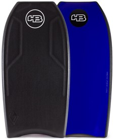 HB Bodyboards Shred HD Polypro Core - 2017/18 Model