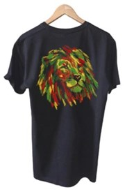 ZION WETSUITS Iron Lion Zion T Shirt