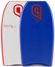 QCD BODYBOARDS Biggie Smalls PE Core - 2016/17 Model