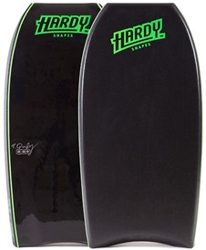 HARDY SHAPES BODYBOARDS Charger PE Core - 2017/18 Model