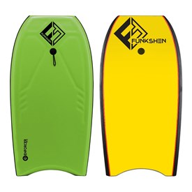FUNKSHEN BODYBOARDS Enforcer EPS Core - 2017/18 Model